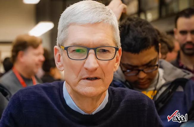 اپل برای محافظت از کارکنان مراقبت های بهداشتی هنگام شیوع کرونا محافظ صورت می سازد