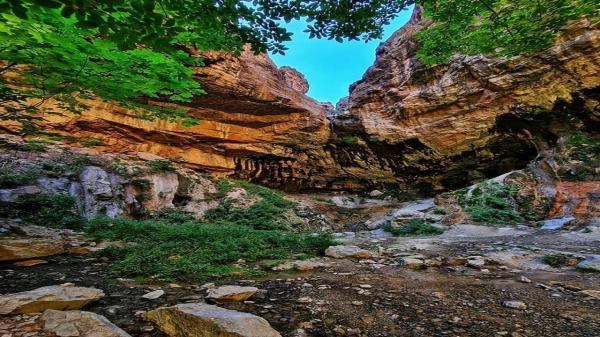 دره شمخال؛ زیبای ناشناخته در دل کوه های کهن